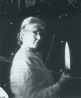 Christine Dougles, Love Burns