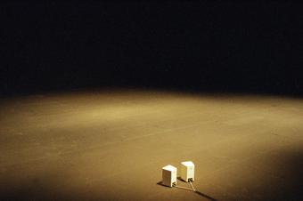David Weber-Krebs, This performance