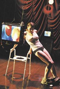 Victoria Spence, communicaiton/failure