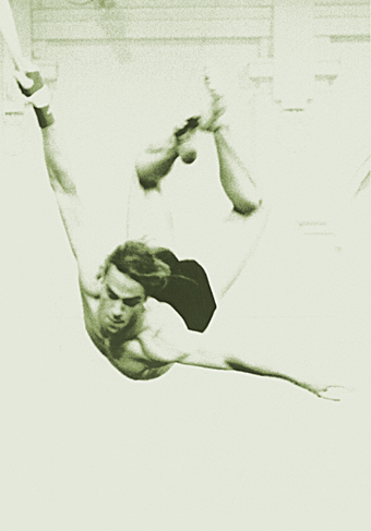 Meryl Tankard's Australian Dance Theatre, Possessed