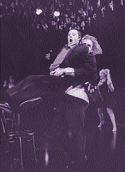 Ziggy Kuster and Stephen Noonan in Sex Juggling