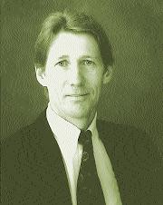 Ross Stretton