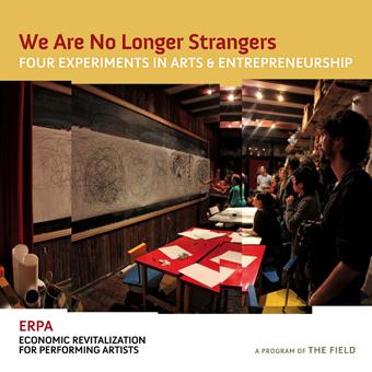 We Are No Longer Strangers