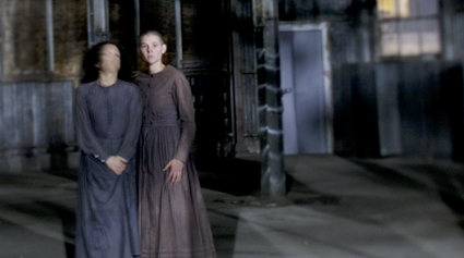 Night Watchman Portrait #2, Cordelia Beresford, Nightshifters