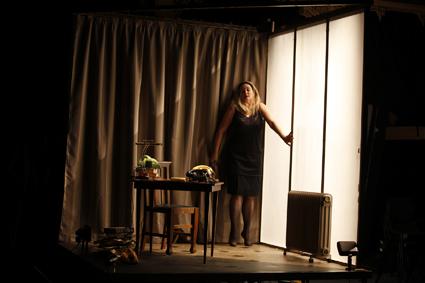 Leisa Shelton, Irony is Not Enough: Essay on My Life as Catherine Deneuve, Fragment31