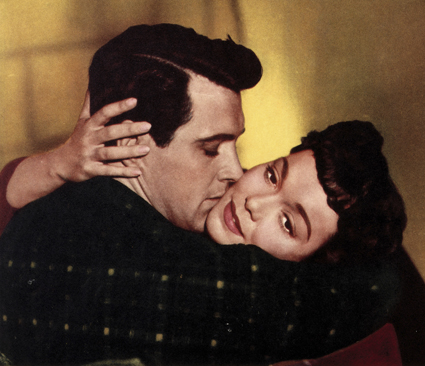 Rock Hudson, Jane Wyman, All That Heaven Allows, Douglas Sirk