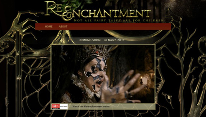 Re-enchantment: An Immersive Journey into the Hidden Meanings of Fairy Tales