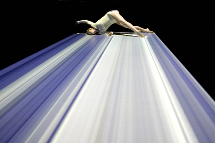 Kristy Ayre, Glow, Chunky Move