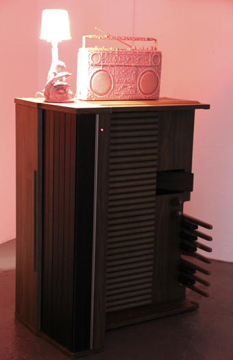 Death by Stereo, Wade Marynowsky