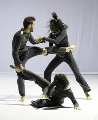 Amplification, BalletLab