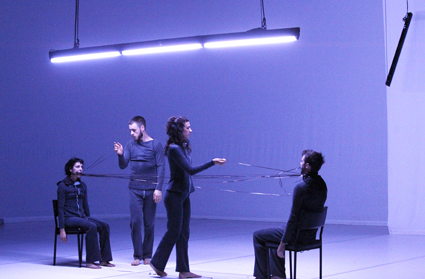 Amplification, BalletLab