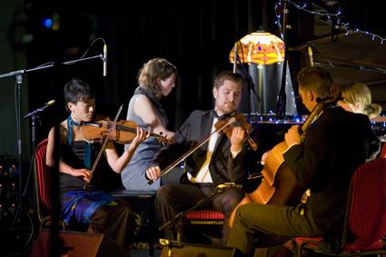 Sunwrae String Quartet