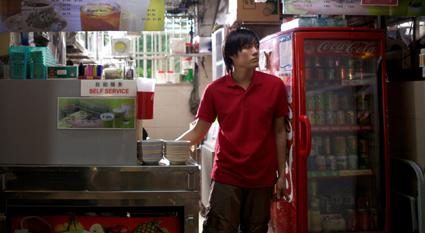 Leo Mak, Tiong Bahru, Civic Life, Singapore, Desperate Optimists (Christine Molloy & Joe Lawlor)