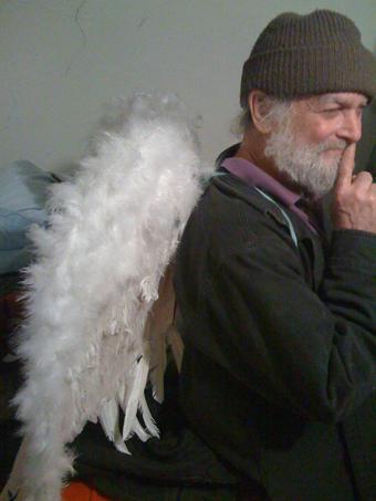 Heaven & Earth & Joe Davis