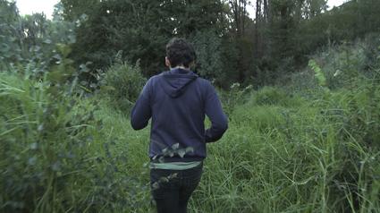 Charlie Sofo, 2010-11, mixed materials digital videos