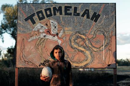 Daniel Connors, Toomelah