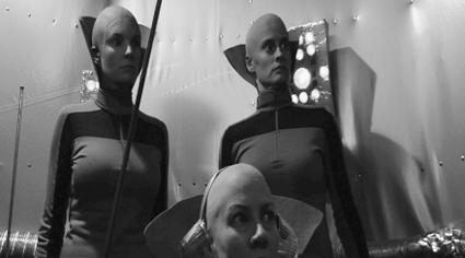 Codependent Lesbian Space Alien Seeks Same,  Madeleine Olnek