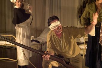 Fiona Todd, Peter Houghton, King John