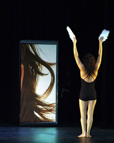 Tracks, Michele Dott, film dancer Liam Birch