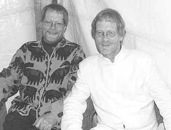 Peter & Martin Wesley Smith