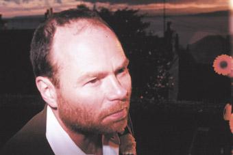 Mike Stubbs