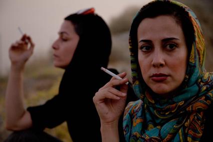 Marzieh Vafamehr, Asha Mehrab, My Tehran for Sale