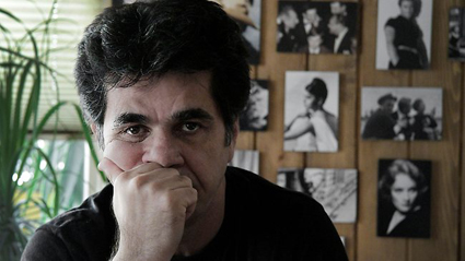 Jafar Panahi, This Is Not a Film