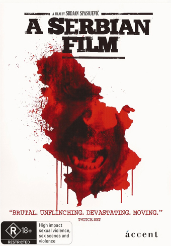 A Serbian Film (before banning)