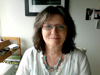Kriszta Doczy, courtesy Artfilms