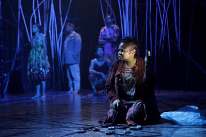 Bloodland, Sydney Theatre Company