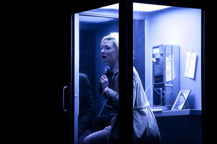 Cate Blanchett, Gross und Klein (Big and Small), Sydney Theatre Company