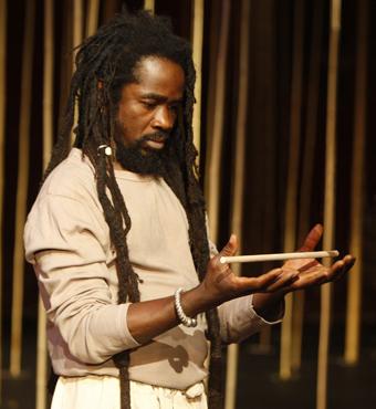Abdou Ouologuem, A Magic Flute