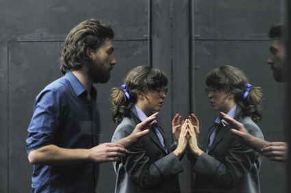Simon Stone, Eloise Mignon, The Wild Duck (2011), Belvoir