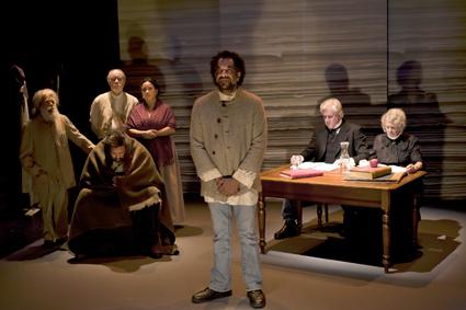 Coranderrk: We Will Show the Country, Ilbijerri Theatre Company