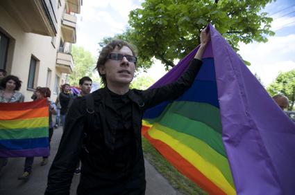 East Bloc Love, Melbourne Queer Film Festival