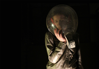 Zoe Meagher, Goodbye CSIRAC