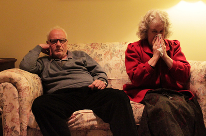 Jim and Linda Batten, Sweet Child of Mine, Bron Batten