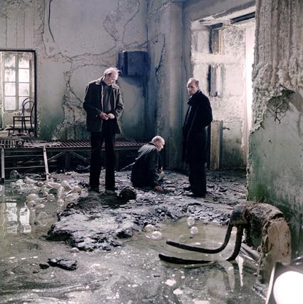 Stalker, Andrei Tarkovsky
