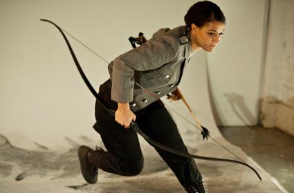 Naomi Rukavina, The Seizure