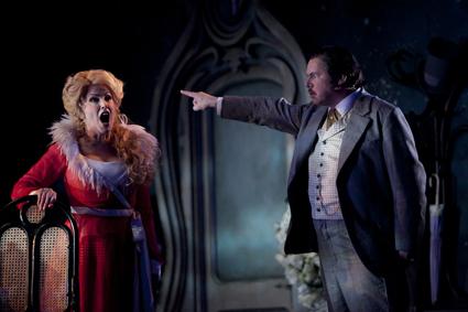 Cheryl Barker, Stefan Vinke, Die Tote Stadt, Opera Australia