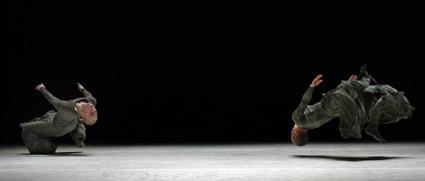 Duan Ni, Tao Ye,  2, TAO Dance Theatre