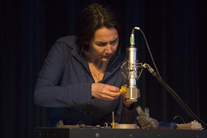 Tamara Saulwick, Pindrop
