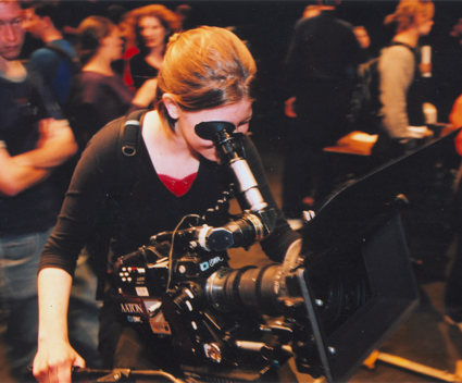 Melbourne Filmmaking Summer School