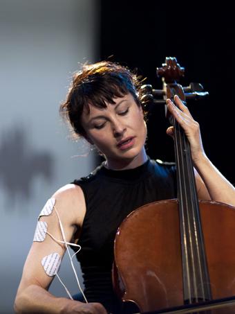 Michaela Davies