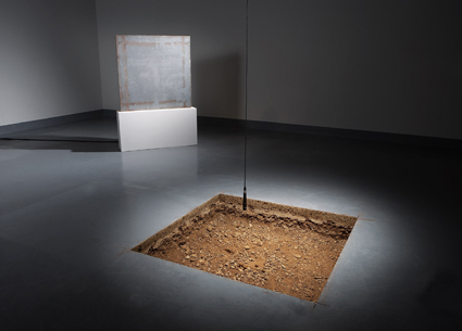 Postcommodity, Do You Remember When, 2009