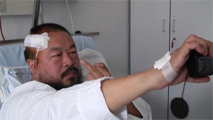 Ai Weiwei: Never Sorry (still)