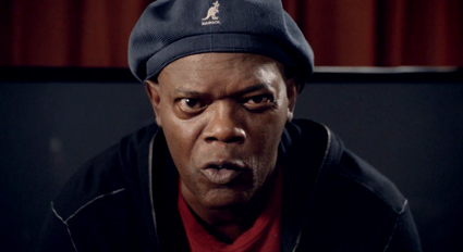 Samuel L Jackson, Wake the Fuck Up
