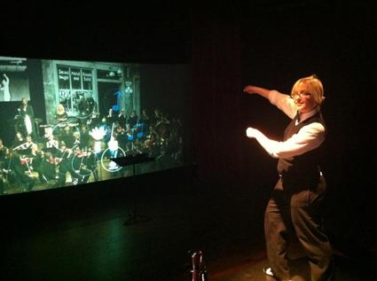 My Orchestra, director Pru Montin