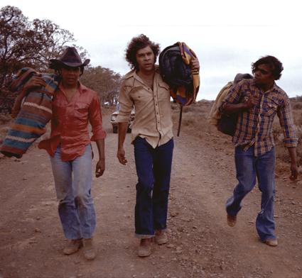 The Wrong Side of the Road, Blak Nite Cinema