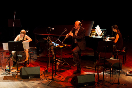 Bang on a Can All-Stars, The Composers 2: John Cage Centenary Celebrations, Sydney Opera House